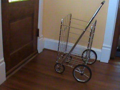 My New Cart