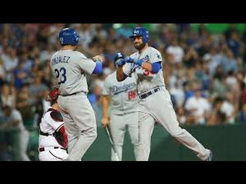 2014 MLB Opening Series in Australia
