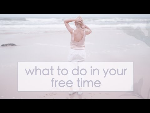 3 Ideas for How to Spend your Free Time on Weekends