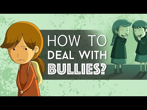 Tips and ways to stop bullying at schools