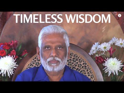 Timeless Wisdom