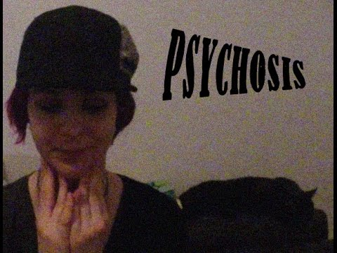 My experiences with psychosis- schizoaffective bipolar disorder