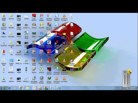 Write the step to configure a mouse for several action by shams alam mpeg4