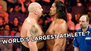 10 WWE Superstars Who Don