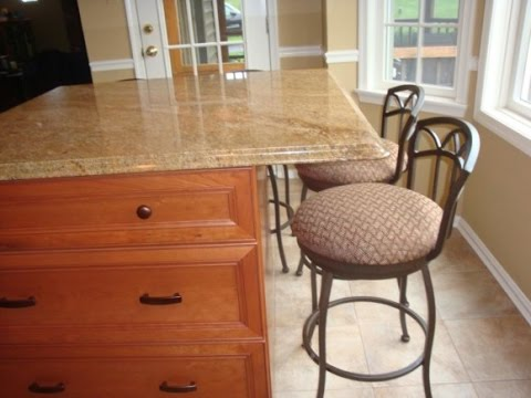 Charming Low Back Counter Stools Ideas