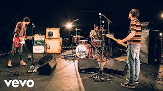 The Cribs - Vevo Off The Record: What Have You Done For Me? (Live)