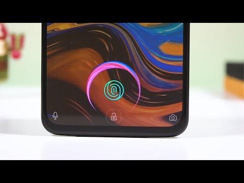 In-display Fingerprint Sensor Explained!