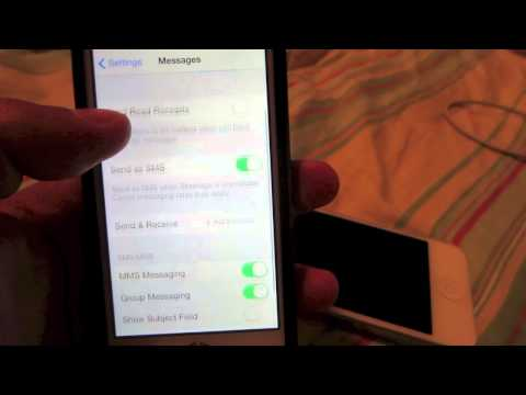 Activate Blacklisted iPhone Using Facetime iMessage