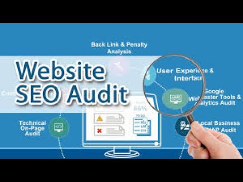 How to do SEO Audit of your Website very easily