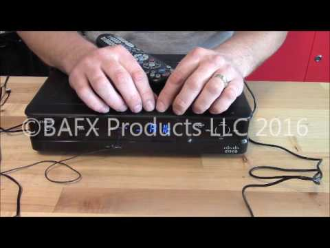 BAFX Products® - Standard IR Repeater Kit / Remote Control Extender