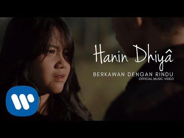 Download Berkawan Dengan Rindu - Hanin Dhiya MP3 Gratis