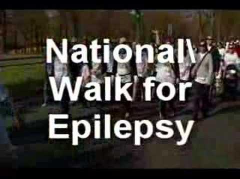National Walk for Epilepsy