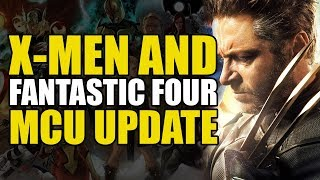 X-Men & Fantastic Four/Disney Fox Deal Confirmed? (Update)