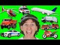 Download                A to Z Alphabet Vehicles Chant with Matt | Learn Vehicles and Transport Names | Alphabet for Kids MP3,3GP,MP4