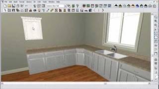 Chief Architect Kitchens & Baths