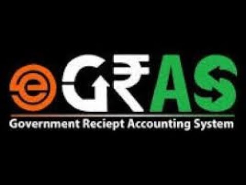 How To Fill Form Grass Mahakosh Government Receipt Challan Step For fssai