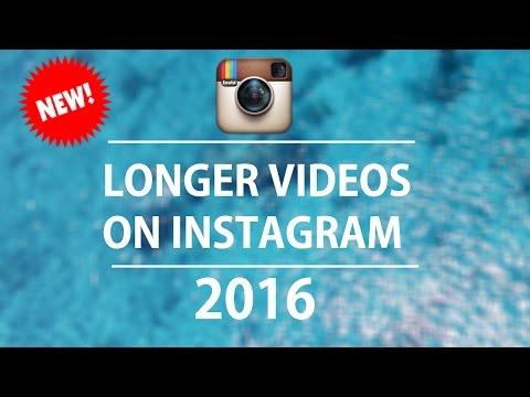 How To Upload Longer Instagram Videos! (Still Works In 2018)