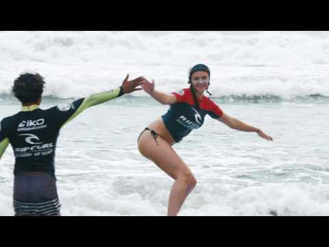 Learning to surf in Bali - A week with Surflodge Limasan