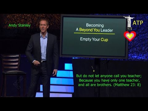 Andy Stanley Episode 11: Not Where You Want to Be in Life  Destinations (22/05/2017)