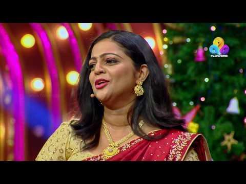 Xxx Mp4 Comedy Super Nite 3 With Vineeth Amp Anu Sithara │Flowers│Ep 50 3gp Sex