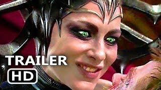 "THOR RAGNAROK ""Hela OWNS Thor"" Trailer (2017) Thor 3 Fight, Blockbuster Movie HD"