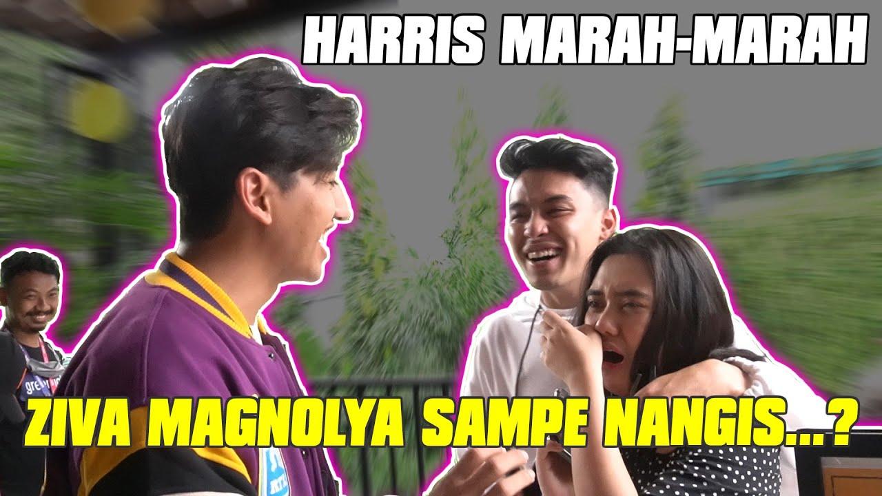 Download HARRIS MARAH-MARAH...Ziva Magnolya Sampe Nangis...??? MP3 Gratis