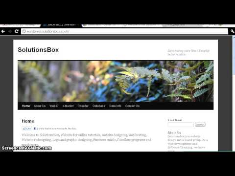 HTML Tutorials 5  How to change background color