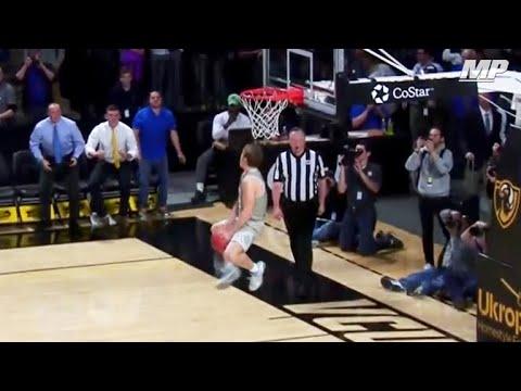 Mac McClung drops 47 in state championship