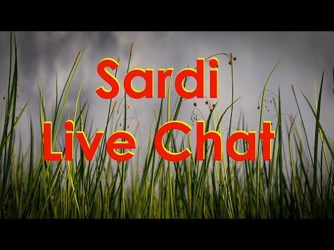 Sardi Pax Live Stream - March 31st 2018