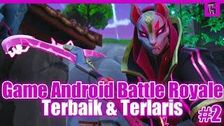 10 Game Android Battle Royale Terbaik & Terlaris Tahun 2020! #2