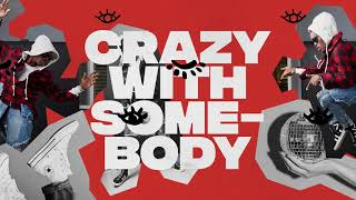 OMI - Crazy With Somebody (Lyric Video) [Ultra Music]