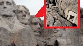 10 Secrets Hidden in American National Monuments
