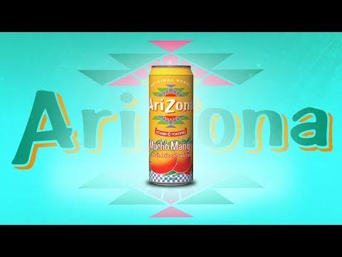 NACS 2017 Video: AriZona Beverages Pushing Toward Premium