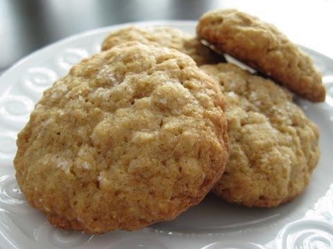 Simple Oatmeal Cookies Recipes - Vegan
