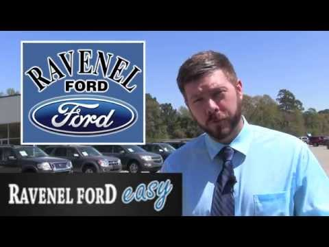Ravenel Ford | Summer Commercial 2015 | RAVENEL FORD Best Truck deal in the Carolinas