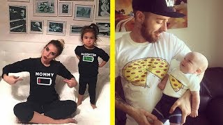 Funny and Genius T-Shirt Pairs That Will Blow Your Mind