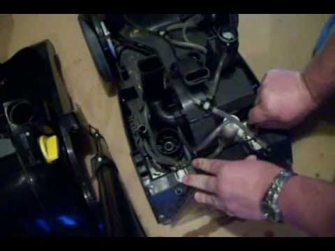 Bissell Pro Heat Carpet Cleaner Pump Replacement