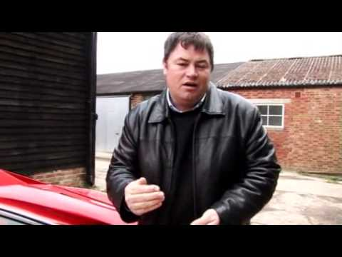 Some essential advice before buying a used car according to Mike Brewer Wheeler Dealers