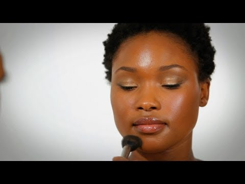 How to Pick a Foundation for Black Skin | Black Women Makeup