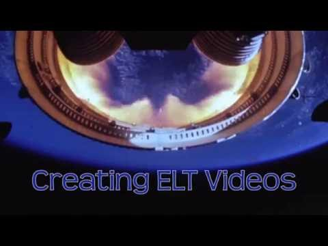 ESL and EFL teachers - become iTDi certified in creating ELT videos