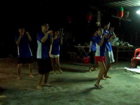Nobody Dance @ RIOcamp 09