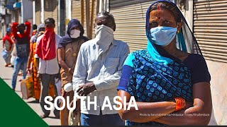 South Asia Must Ramp Up Its COVID-19 Action Now
