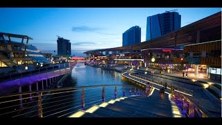 Suzhou is a city located in the Jiangsu Province of China. It is a fairly large economic, technological, and academic hub which attracts numerous scholars and visitors every year.  This video covers many attractions and sights around the city of Suzhou.   Andrew Wong Mistah Wong Suzhou  Jiangsu  China