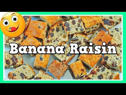 Tasty Recipe For Ripe Bananas