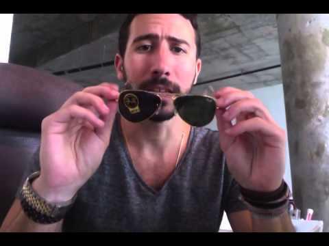 Does Ray-Ban Make Black Lenses for Sunglasses?