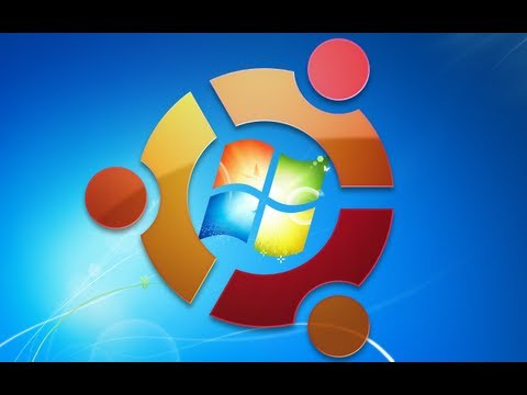 How to Dual Boot Windows 7 with Ubuntu 12.10 by AvoidErrors