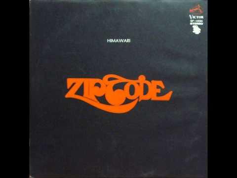Zipcode - Himawari (1973, Japan)