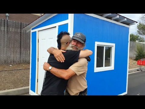 Tiny House Build Video6