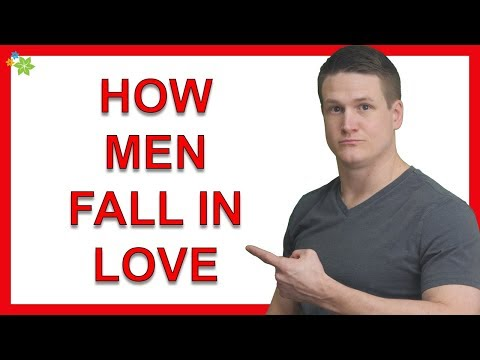 How Men Fall In Love With You (7 Irresistible Ways to Make Him Yours)