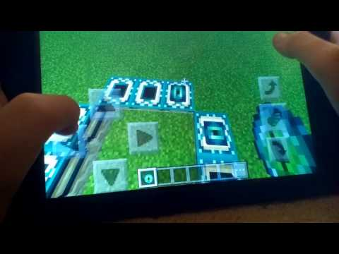 How to hatch the ender dragon egg in minecraft pe